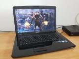 Laptop i7 octa core 8GB Display mare 17,3LED video 1,7GB gaming E7219, Intel Core i7, 8 Gb, 750 GB