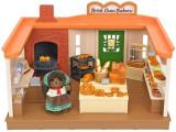 Jucarie Sylvanian Families Brick Oven Bakery
