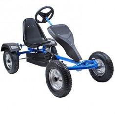 Kart cu pedale pentru copii cu vârsta peste 9 ani FD160 by Kids Kart GOO