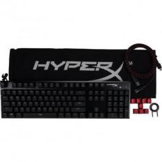 Tastatura Gaming Mecanica Hiperx Alloy Fps Cherry Mx Bl Negru
