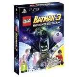 Lego Batman 3 Beyond Gotham Toy Edition Ps3 + Dlc Rainbow Character