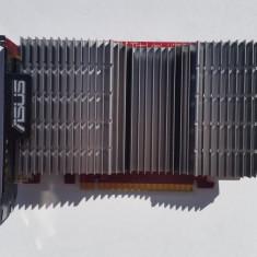 Placa video ASUS ATI Radeon HD3650 Silent Magic 512MB DDR2 128-bit, PCI Express, 512 MB