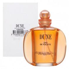 Parfum Tester DUNE 100 ml - Christian Dior