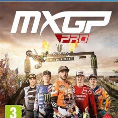 Oficial Mxgp Pro Motocross Ps4