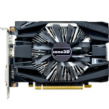 Placa video INNO3D nVidia GeForce GTX 1060 Compact2 6GB DDR5 192bit