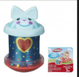 Jucarie Hasbro Playskool Wobble 'N Go Friends Kitty