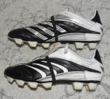 Ghete sport Adidas Firm Ground marimea 40 2/3, Din imagine