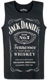 Maieu Jack Daniels Mens Top Size S