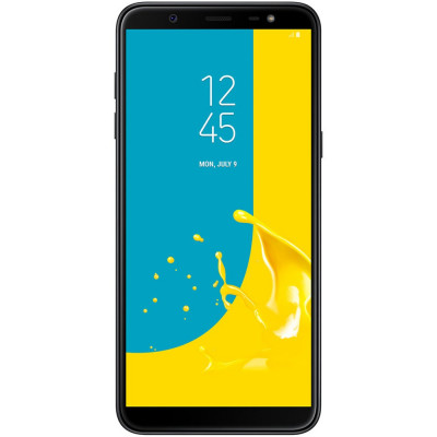 Galaxy J8 Dual Sim 32GB LTE 4G Negru 3GB RAM foto