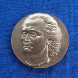 Medalie Mihai Eminescu