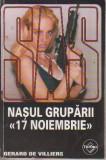 Nasul gruparii 17 Noiembrie