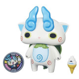 Yo-Kai Watch Converting Figure Komasan Businessman