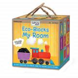Eco Blocks - Camera Mea