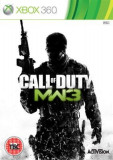 Call Of Duty Modern Warfare 3 Xbox360