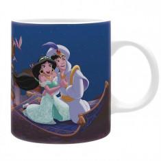 Cana Disney Aladdin Flying Carpet Mug