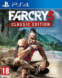 Far Cry 3 Classic Edition Ps4