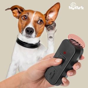 Aparat cu Ultrasunete pentru Dresaj Animale Domestice My Pet Trainer