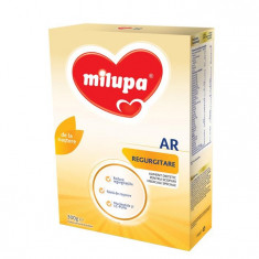 Lapte Praf Milupa Milumil Ar, Anti-Regurgitare, 300G, 0Luni+