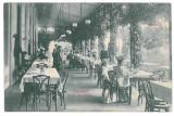 3879 - Baile FELIX, Bihor, Romania, Berarie - old postcard - used - 1907, Circulata, Printata