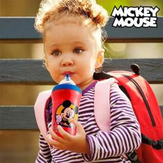 Pahar cu Pai Mickey si Goofy