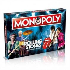 Joc Monopoly Rolling Stones