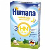 Lapte Praf Humana HN-MCT, 0 luni, 300g