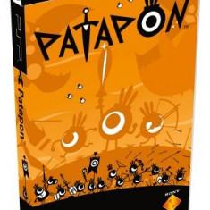 Patapon Psp, Sony