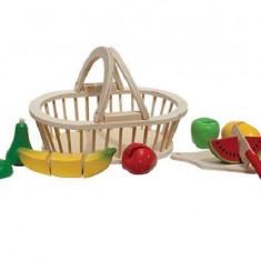 Cosulet cu fructe - New Classic Toys