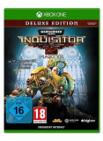 Warhammer 40K Inquisitor Martyr Deluxe Edition Xbox One, BigBen