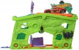 Set Hot Wheels Ghost Garage, Hasbro