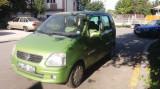 Opel Agila, Benzina, Berlina