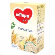 Milupa 7 Cereale Fara Lapte, 250G, 8 Luni+