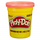 Set Plastilina Play Doh in Cutiuta Roz