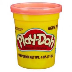 Set Plastilina Play Doh in Cutiuta Roz