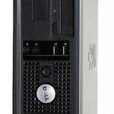 Calculator cu licenta Windows 10 Core2Duo E8400 3,0 ghz/4 gb ddr3/250 gb hdd/dvd, Intel Core 2 Duo, 200-499 GB, Dell