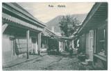 3858 - ADA-KALEH, Romania, Bazar - old postcard - unused, Necirculata, Printata