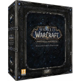 World Of Warcraft Battle For Azeroth Collector S Edition Pc
