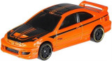 Jucarie Hot Wheels Honda 70Th Anniversary 1:64 Vehicle Honda Civic Si, Mattel