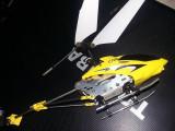 vand heli 700 elicopter pentru piese,transport gratuit
