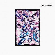 Tablou in Acril (82 x 4 x 122 cm) by Homania