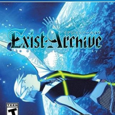 Exist Archive Other Side Of Sky Ps4