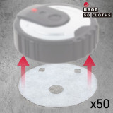 Lavete de Rezerva Mop Ubot