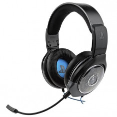 Casti Gaming Ag6 Wired Headset Ps4