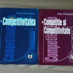 Concurenta si competitivitate