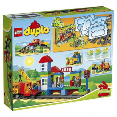 Jucarie Lego Duplo Deluxe Train Set
