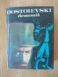 DOSTOIEVSKI- DEMONII