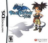 Blue Dragon Plus (#) /NDS