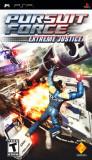 Pursuit Force: Extreme Justice /PSP