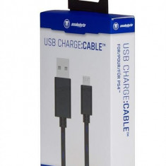 Cablu Snakebyte Usb Charge Cable 3M Ps4