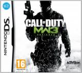 Call of Duty: Modern Warfare 3 /NDS